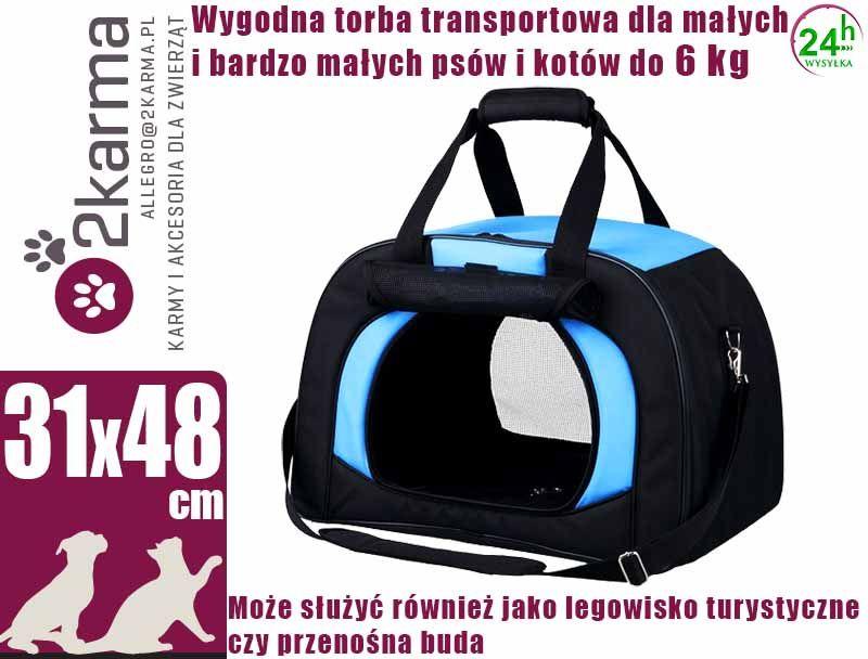 e67186954e41c Trixie - Torba transportowa KILIAN - Karma dla zwierząt - sklep